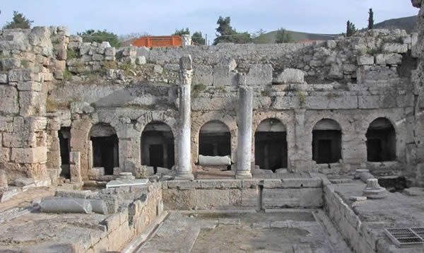 Biblical Tour Images