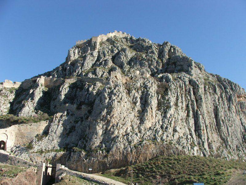 Corinth  Biblical Tours