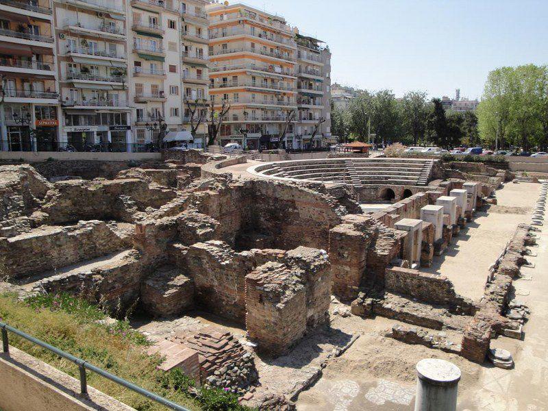 Thessaloniki | Biblica...